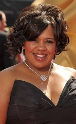Emmy Awards 2009 Chandra Wilson 131249