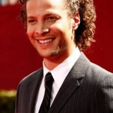 Emmy Awards 2009: Justin Guarini