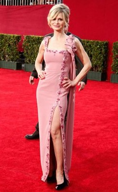 Emmy Awards 2009 Kira Sedgwick 131280