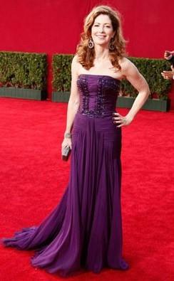 Emmy Awards 2009: la 'casalinga disperata' Dana Delany