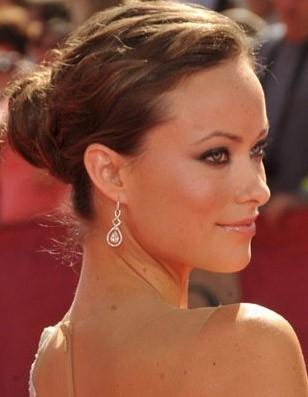 Emmy Awards 2009 Olivia Wilde Sul Red Carpet 131290