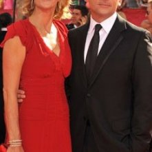 Emmy Awards 2009: Steve e Nancy Carell