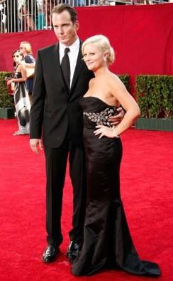 Emmy Awards 2009 Will Arnett E Amy Poehler 131244