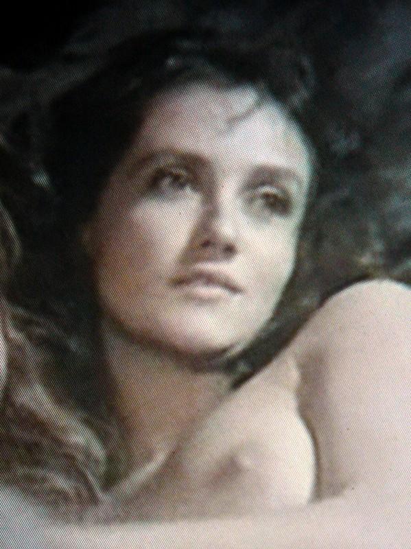 Isabella Dandolo A Seno Nudo Nel Film Dagobert 131333