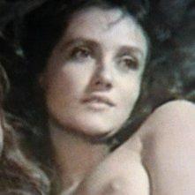Isabella Dandolo a seno nudo nel film Dagobert