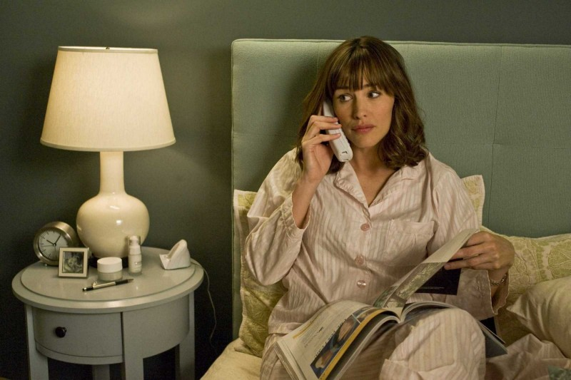 Jennifer Garner In Una Scena Del Film The Invention Of Lying 131200
