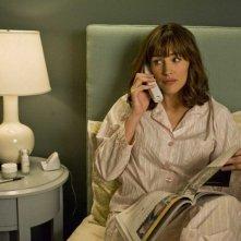 Jennifer Garner in una scena del film The Invention of Lying