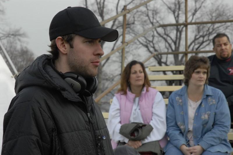 John Krasinski In Una Scena Del Film Brief Interviews With Hideous Men 131187