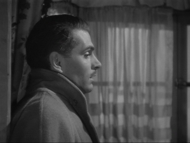 Laurence Olivier In Una Scena Del Film Rebecca La Prima Moglie 1940 131361