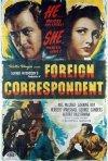 Locandina del film Il prigioniero di Amsterdam, del 1940