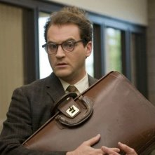 Michael Stuhlbarg in un'immagine del film A Serious Man