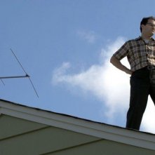 Michael Stuhlbarg in una scena del film A Serious Man