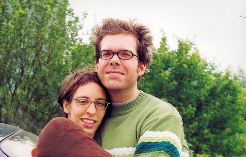 Monica E Jason In Un Immagine Del Documentario Il Silenzio Prima Della Musica 131378