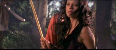 Musetta Vander Nel Film Tv Forbidden Warrior 131327