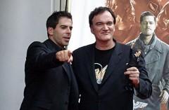 Tarantino e Roth a Roma: è il giorno di Bastardi senza gloria