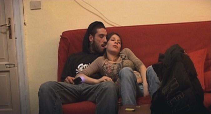Un Immagine Del Documentario Eva E Adamo 131403