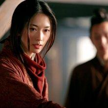 Un'immagine del film La battaglia dei tre regni di John Woo