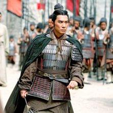 Un'immagine del kolossal La battaglia dei tre regni di John Woo