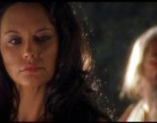 Un\'immagine di Musetta Vander in Forbidden Warrior