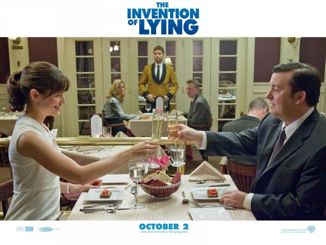 Un Wallpaper Del Film The Invention Of Lying 131202