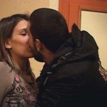 Una scena del documentario Eva e Adamo di Vittorio Moroni