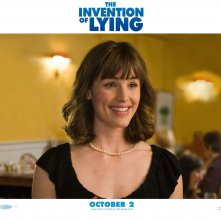 Wallpaper del film The Invention of Lying