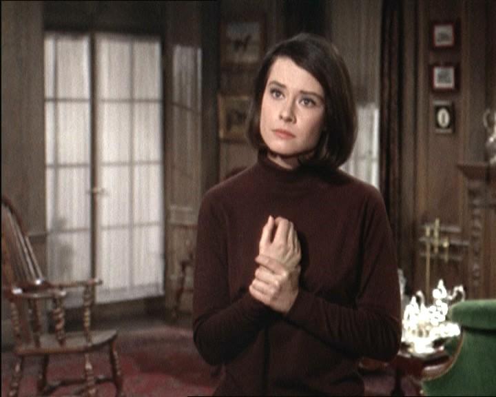 Diane Baker In Una Scena Del Film Marnie 1964 131580