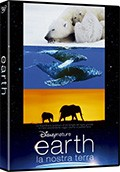 La Copertina Di Earth La Nostra Terra Dvd 131573