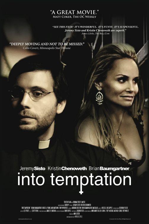 La Locandina Di Into Temptation 131484