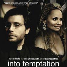 La locandina di Into Temptation