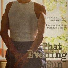 La locandina di That Evening Sun
