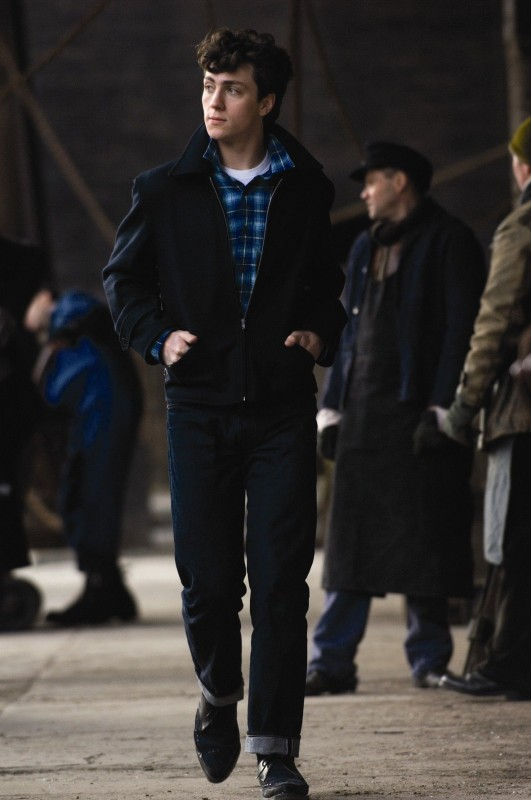 Aaron Johnson In Un Scena Di Nowhere Boy 131644