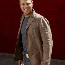 Chris O'Donnell è l'agente 'G' Callen nella serie NCIS: Los Angeles