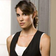 Daniela Ruah è Kensi Blye nella serie NCIS: Los Angeles