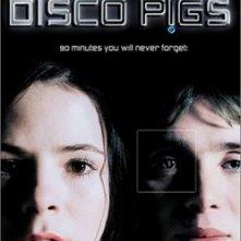 La locandina di Disco Pigs