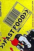 La Locandina Di Fast Food 131648