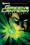 La locandina di Green Lantern: First Flight