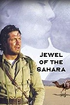 La Locandina Di Jewel Of The Sahara 131692