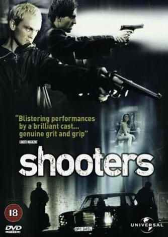 La Locandina Di Shooters 131691