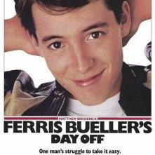Poster originale per Ferris Bueller\'s Day Off