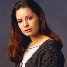 Holly Marie Combs per la serie tv La Famiglia Brock