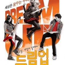 Il Poster Coreano di Bandslam - High School Band