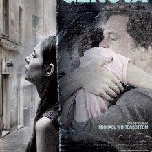 Il poster spagnolo del film Genova