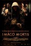 Il poster spagnolo di Imago Mortis