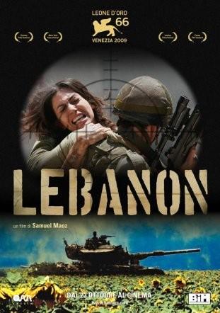 La Locandina Di Lebanon 131843