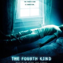 La locandina di The Fourth Kind
