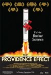 La locandina di The Providence Effect