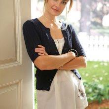 Madchen Amick in una foto promozionale per My Own Worst Enemy