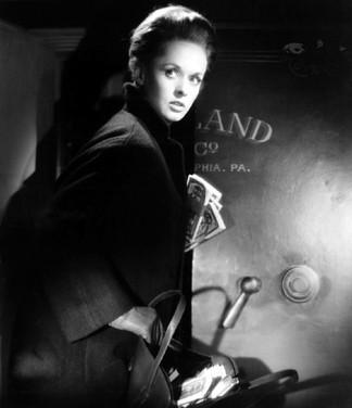 Tippi Hedren In Una Immagine Promozionale Del Film Marnie 1964 131808