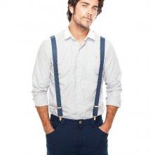 Justin Brescia in una foto promo per la 5 stagione di The Hills